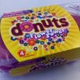 Edición limitada, con sabor a frutas del bosque. No soy golosa, pero no he podido resistirme a comprarme para acompañar a mi café esta versión rosa de Donuts por […]